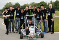 EVGP team