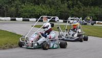 EVGP race