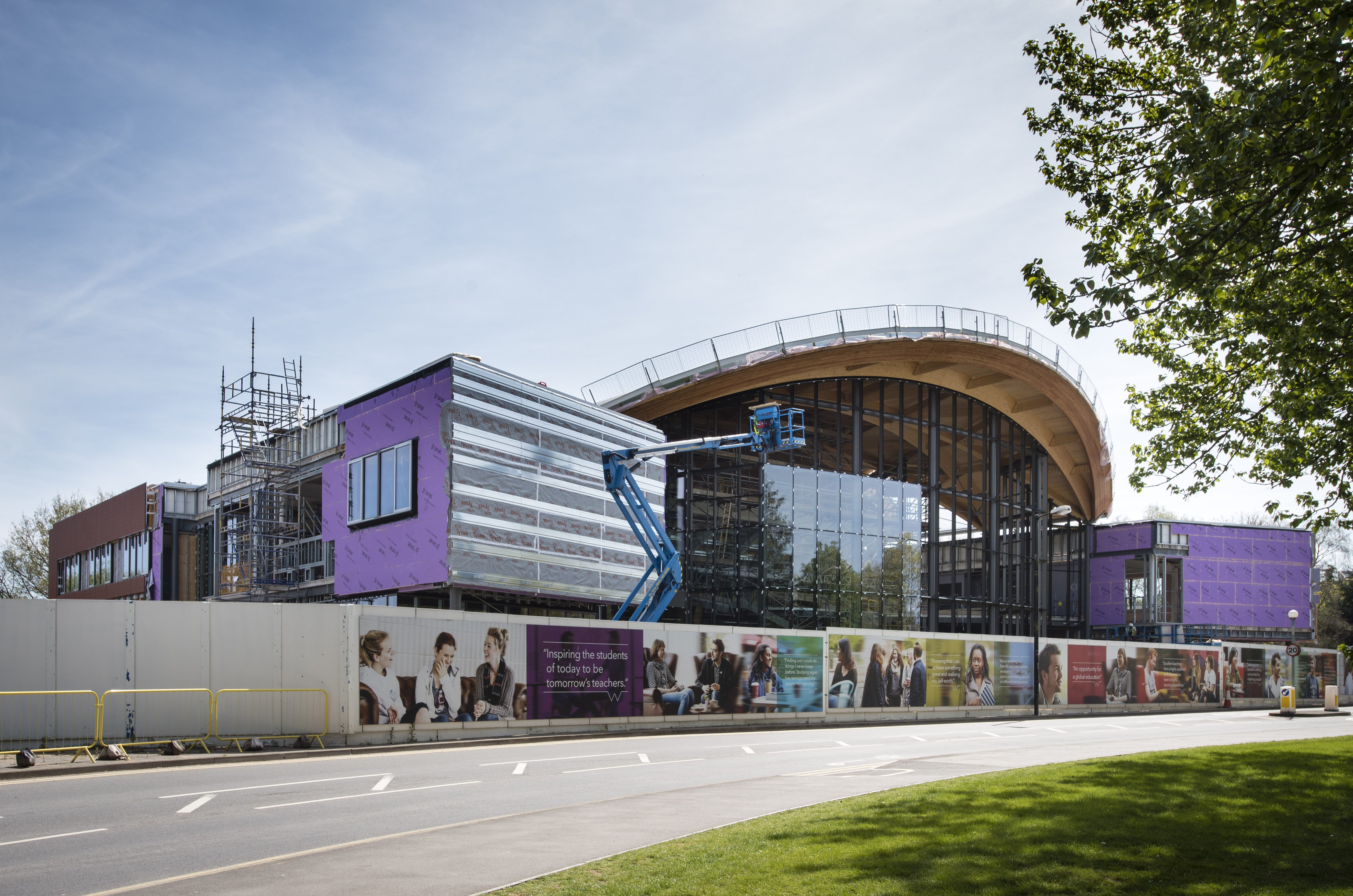 The University of Warwick - Latest news updates, pictures ...