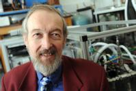 Professor Bob Critoph