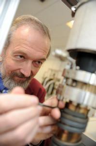 Professor Bob Critoph, University of Warwick