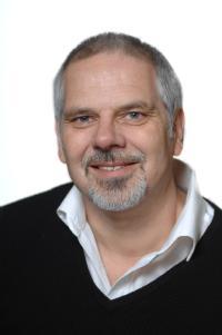 Professor Dieter Wolke
