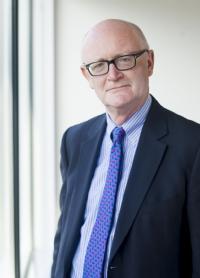 Warwick's Vice-Chancellor Professor Nigel Thrift