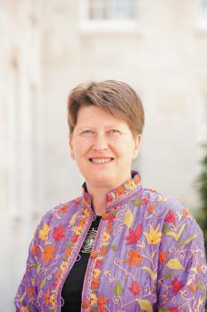 Professor Christine Ennew  University of Warwick