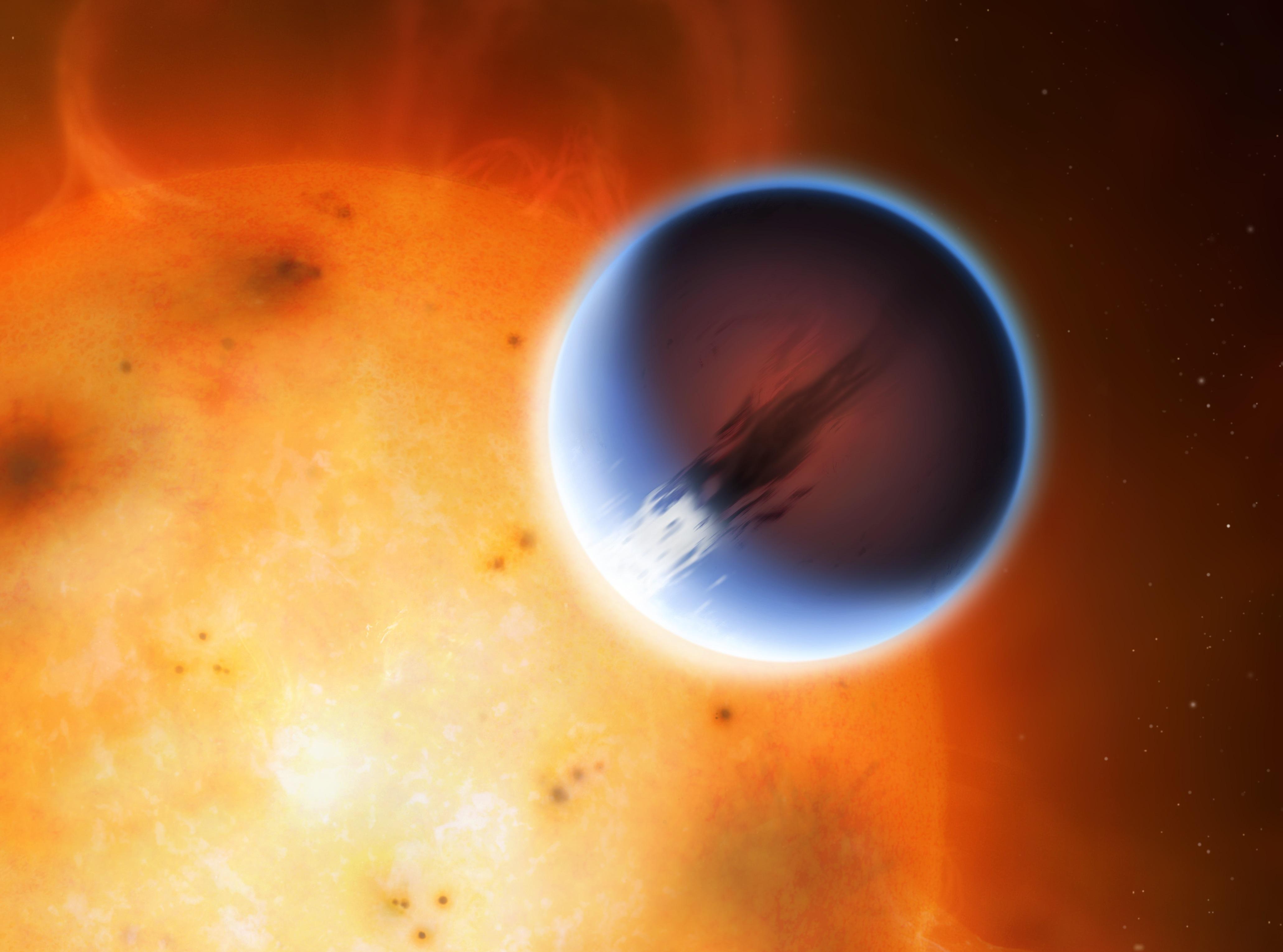 solar system new planet - photo #7