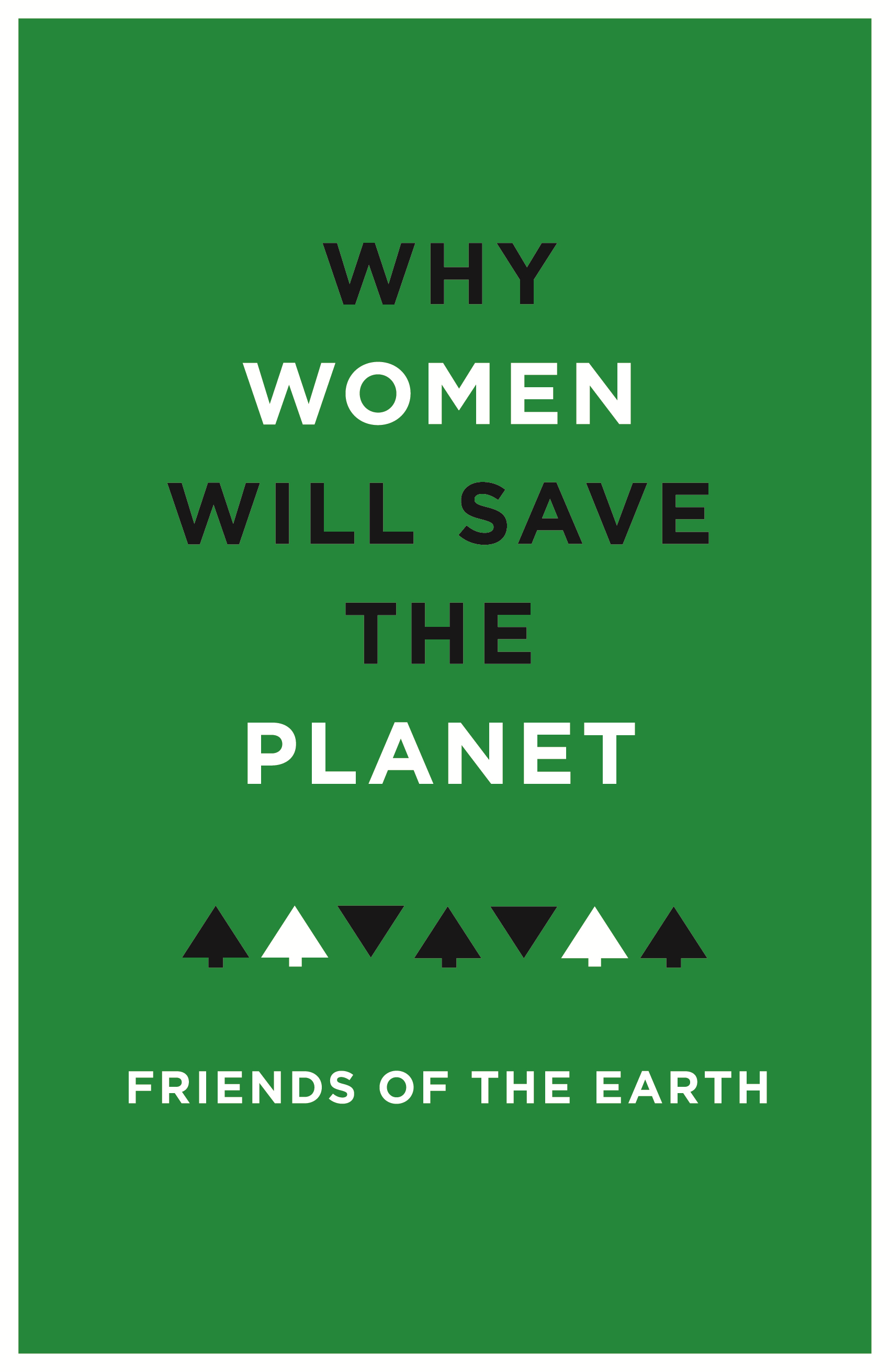 New book by Friends of the Earth to spark debate and action on