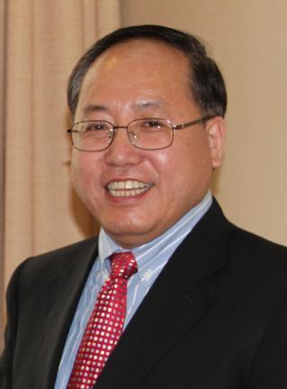 Professor Zhang Xinxin