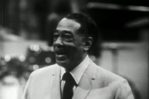 Lost' Duke Ellington concert film found after over 50 years