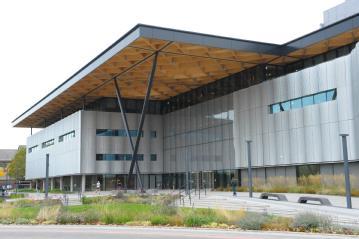 National Automotive Innovation Centre NAIC WMG