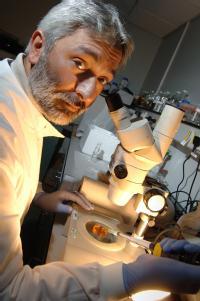 Dr Harpal Randeva