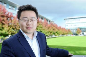 Dr Weisi Guo