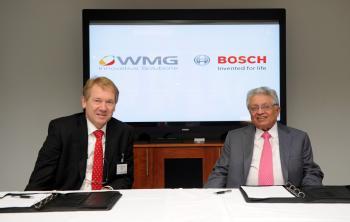Bosch agreement