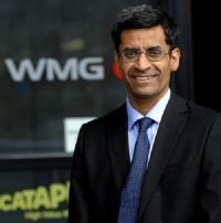 Professor Sridhar Seetharaman WMG
