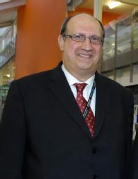 Professor Theo Arvanitis, Institute of Digital Healthcare, WMG