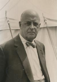 Clyde Higgs