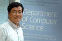 Professor Jianfeng Feng, Computer Science