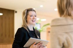 Experience a friendly welcome at all our venues