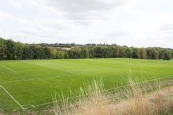 Football pitches available to hire