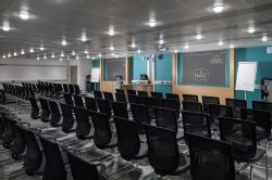 Radcliffe large meeting room