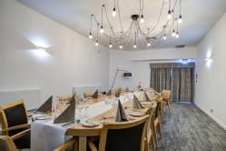 Radcliffe private dining