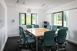 Radcliffe small meeting room