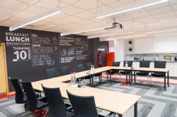 Scarman 'The Large Kitchen' creative meeting space