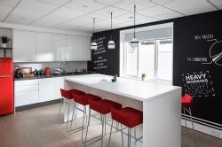 Scarman 'The Small Kitchen' creative meeting space