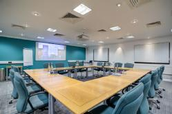 Radcliffe meeting room