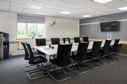 Scarman meeting room