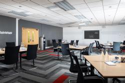 Scarman large meeting space