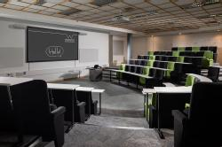 Scarman tiered lecture theatre