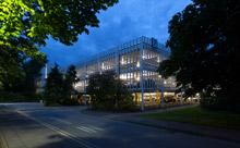 Warwick university estates strategy