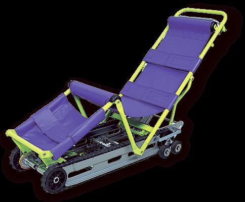 Evac Chair 1