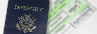 image of passports