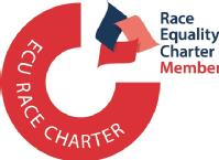 We are a Race equality charter member