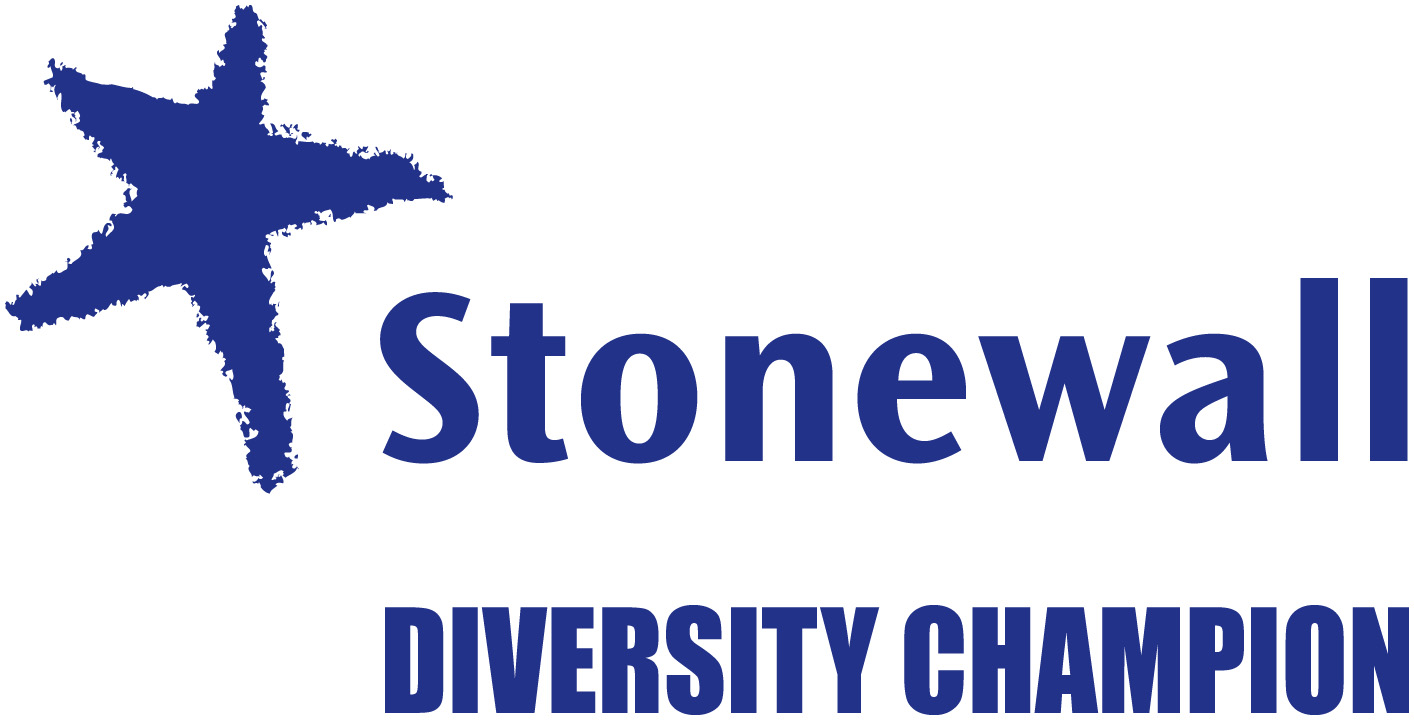 champion equality diversity The university is a proud member of stonewall's diversity champions programme which is britain's good practice employers' forum on sexual orientation stonewall is a recognised brand and we encourage all departments to use the logo in all recruitment and communications for more information contact.
