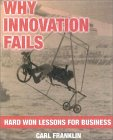 why innovation fails