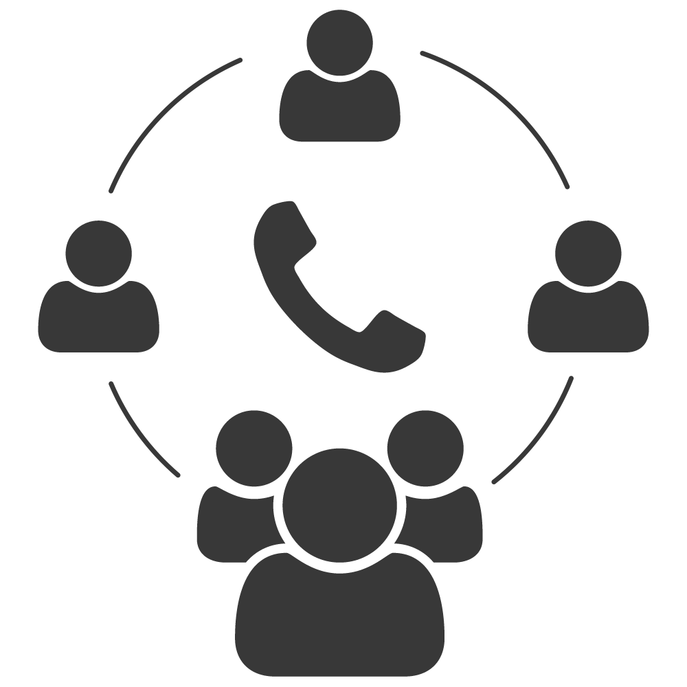voice and video conferencing