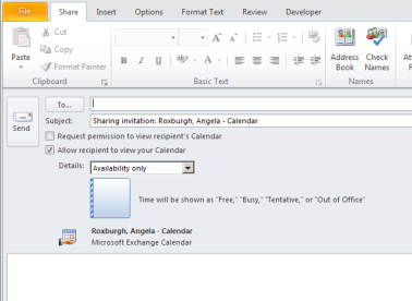 how to delete outlook email