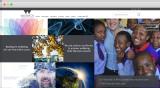 External homepage 2015