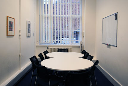 Warwick Learning Grid Room Booking