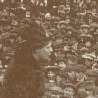 Women - work, welfare and politics, 1870s-1940s