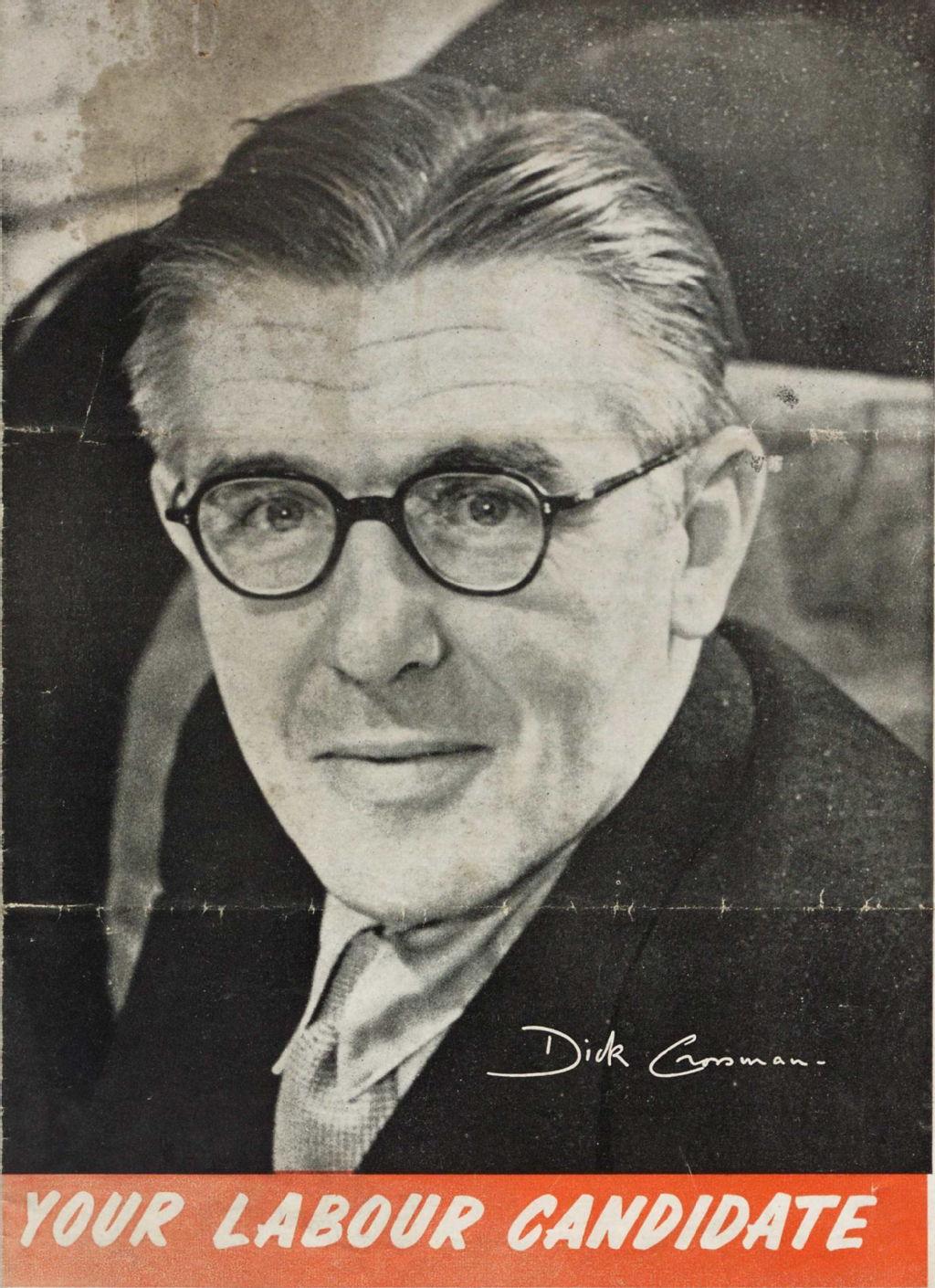 richard crossman diaries