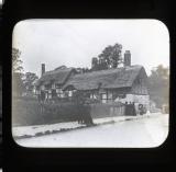 Ann Hathaway's Cottage, Shottery