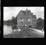 Fladbury Mill, Evesham