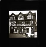 Bishop Percy's House, Bridgenorth
