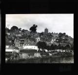 Bridgnorth - upper - from the bridge