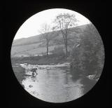 River nr Llanarmon