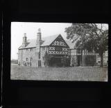 Irby Hall, Wirral