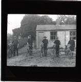 Boy Scouts, Cyclist Patrol